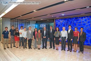 ETDA จับมือ ICANN ลุยพัฒนาชื่อโดเมนภาษาไทย