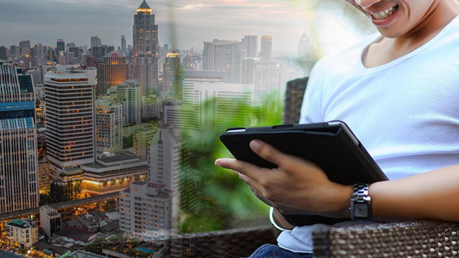 'โดเมน-อีเมล์ไทย' ลดช่องว่าง ในโลกดิจิทัล