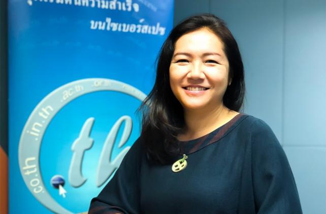 'ทีเอชนิค' ขายไอเดียส่งเสริมชื่อโดเมน-อีเมลภาษาไทย