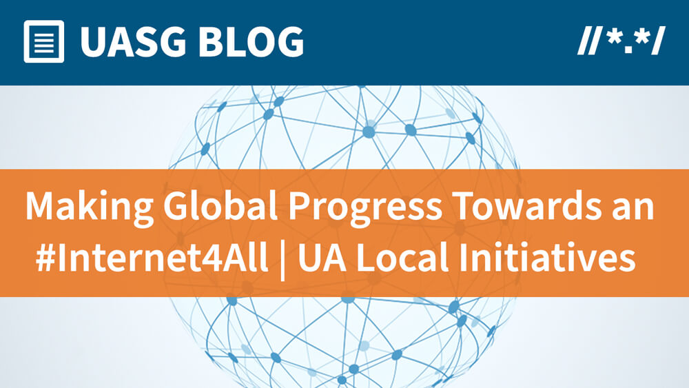 UASG established UA Local Initiative in Thailand