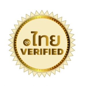Certified .ไทย UA-Ready to Thaiware Co., Ltd.
